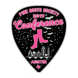 Pin - 2019 Texas Conference